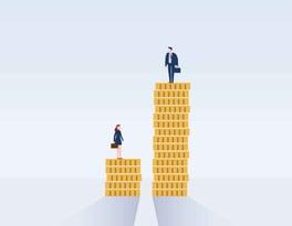 1 año del registro salarial y los planes de igualdad