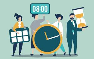 Cómo gestionar de las vacaciones de los empleados