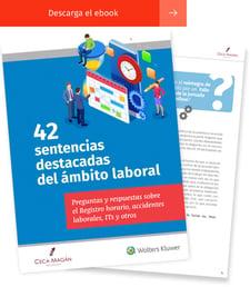 ebook gratuito 42 sentencias laborales