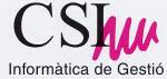 Logo CSI Informàtica de Gestió