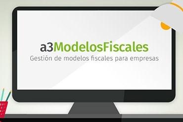 Pantallazo de a3Modelosfiscales