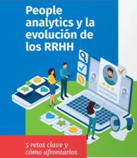People Analytics y la evolución de los RRHH
