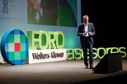 El Foro Asesores, el evento de referencia para las asesorías de Wolters Kluwer, impulsa el crecimiento del despacho colaborativo