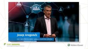 Josep Aragonés_Foro Asesores Streaming 2020