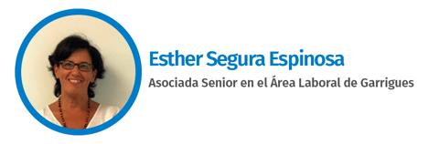 Novedades_ponente_esther_segura