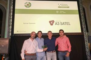 Premio A3Satel