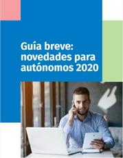 guia novedades autonomos 2020