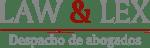 Logo Law&Lex