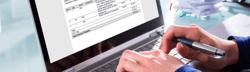 Obligación de presentar la E-factura