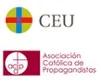 Logo de CEU
