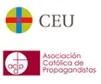 Logotipo de CEU