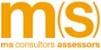 Logo de MS Consultors Assessors