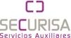 Logotipo Securisa Servicios Auxiliares