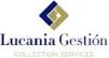 Logotipo de Lucania Gestión