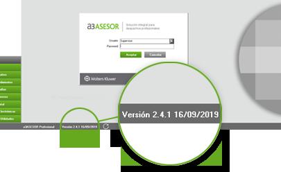 Versión 2.4.1