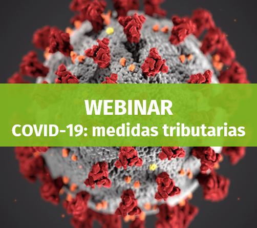 Wolters Kluwer organiza un webinar para analizar las medidas tributarias aprobadas ante el COVID-19