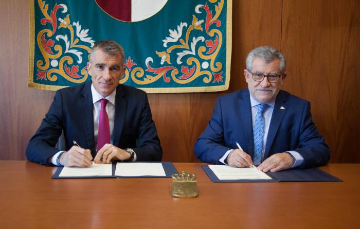 Wolters Kluwer y la Consejería de Educación de Castilla-La Mancha firman un acuerdo de colaboración