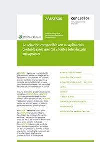 Ficha de producto de a3ASESOR | conasesor