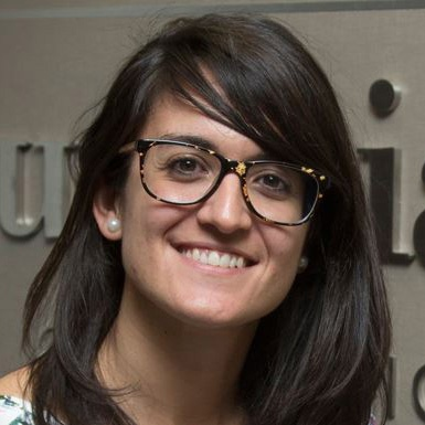 Arantxa Lozano