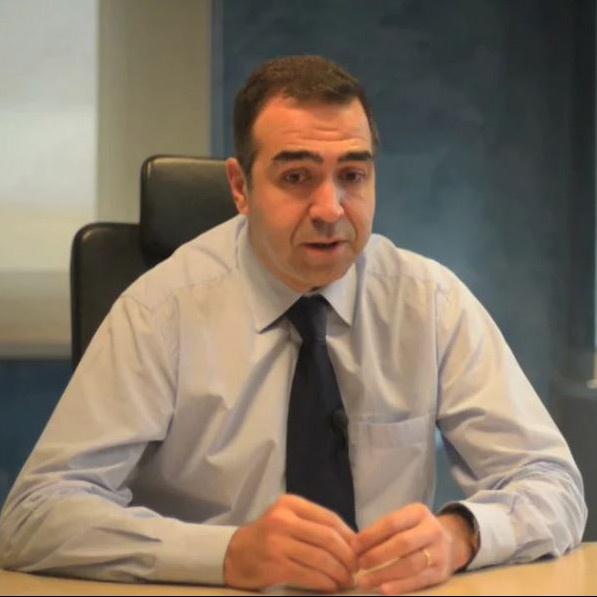 Pedro Brunet