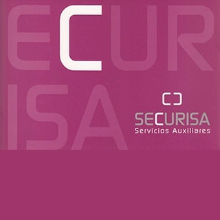 Logo de Securisa Servicios Auxiliares