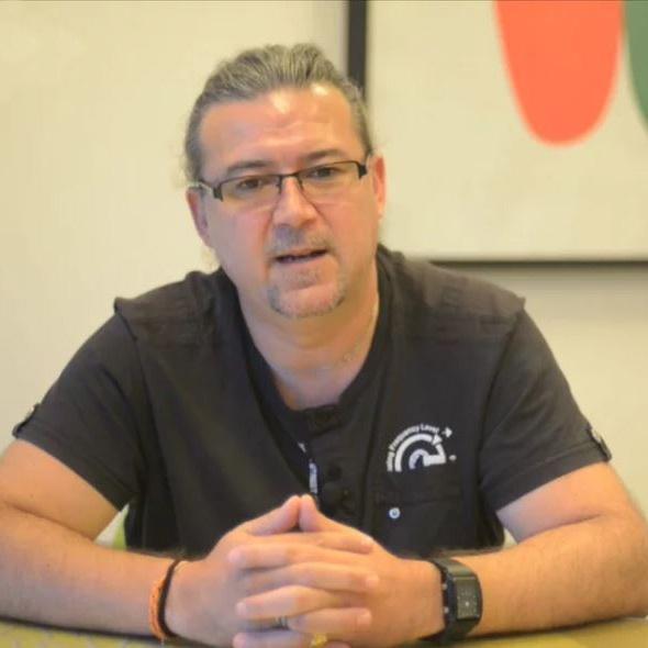 Guillem Gelabert, Responsable de Recursos Humanos de Camper