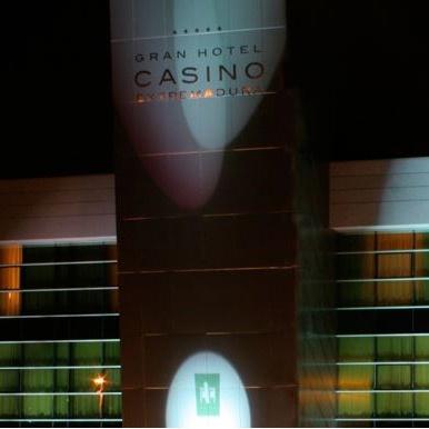 Casino del Grupo Orenes