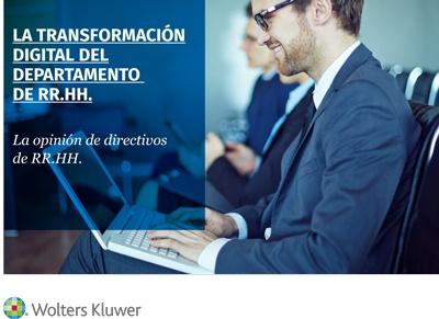 Transformación digital RRHH
