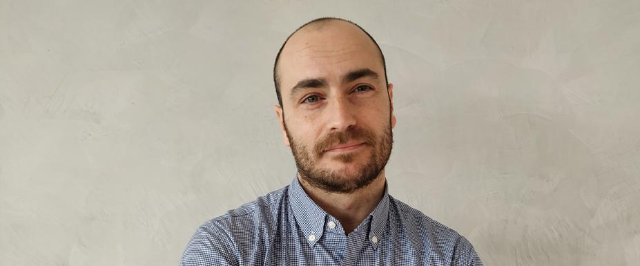 Marc González Vidal Experiencia BSC a3EQUIPO