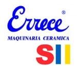Logo Errece Maquinaria Ceramica
