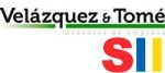 Velázquez&Tomé Logo
