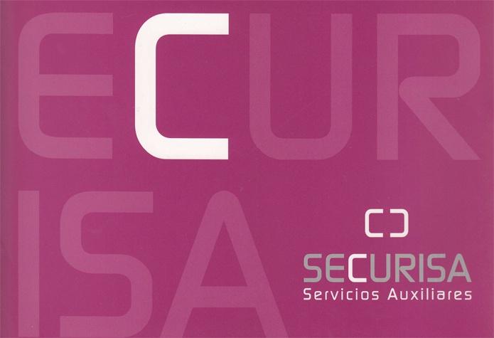 Securisa - servicios auxiliares