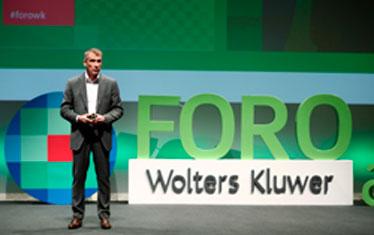 El 25º Foro Asesores Wolters Kluwer promueve la adaptación de los despachos a los nuevos entornos digitales de trabajo
