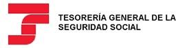 Logo de la Tesoreria General de la Seguirdad Social
