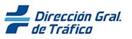 Logo de la Dirección General de Tráfico