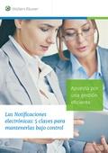 Ebook de Notificaciones Electrónicas