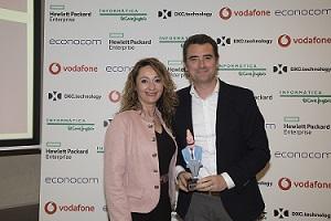 Wolters Kluwer recibe el Premio Byte TI a la Mejor Innovación Cloud por su nueva suite de soluciones online a3innuva