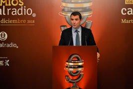 Wolters Kluwer recibe el Premio Capital Radio a la Mejor empresa de software de gestión empresarial