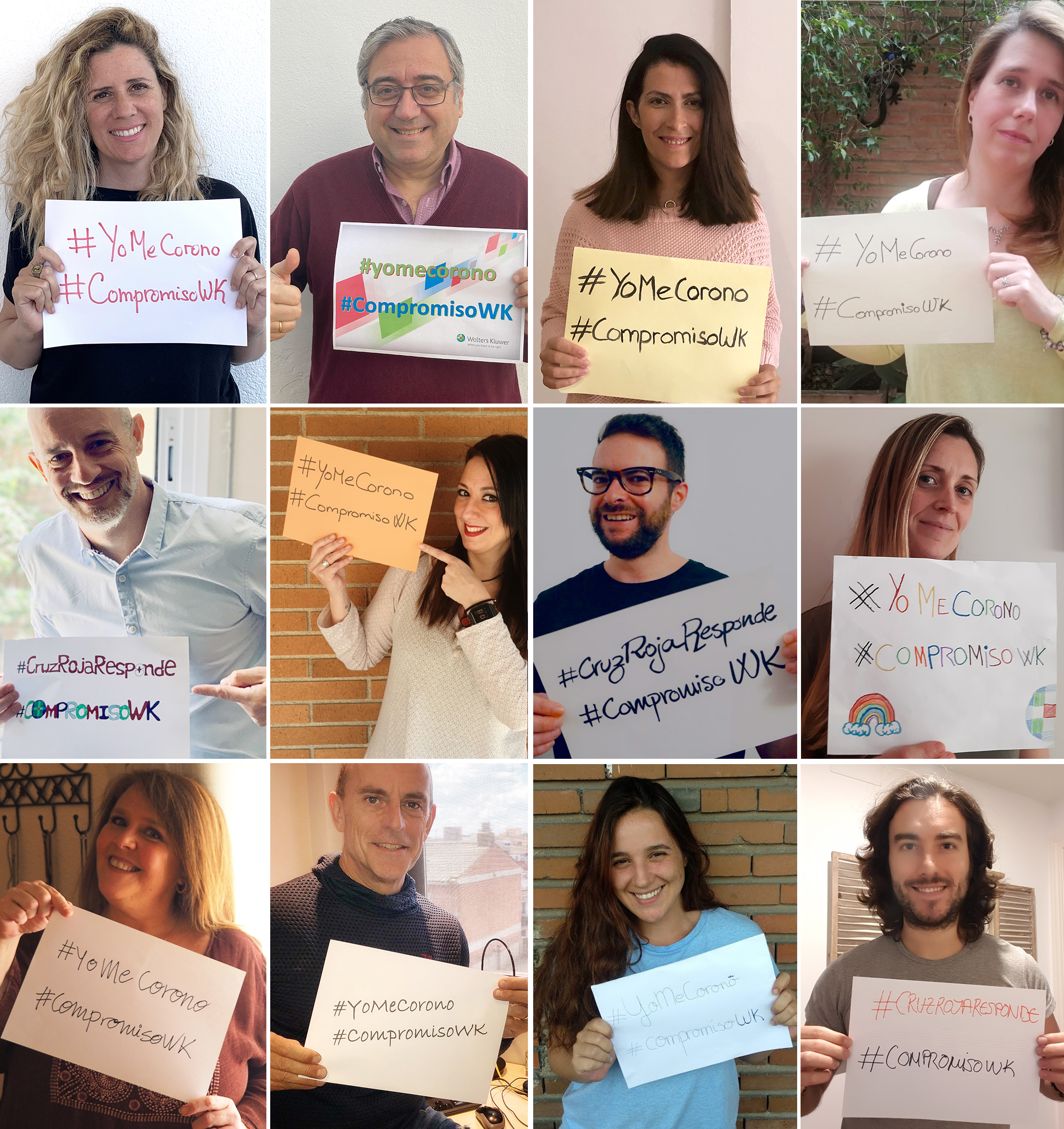 Wolters Kluwer España colabora económicamente en la lucha contra el COVID-19 y sus consecuencias