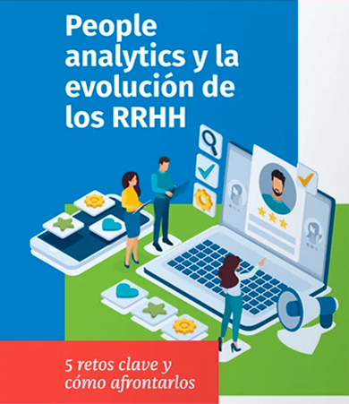 People analytics y la evolucion de los RRHH