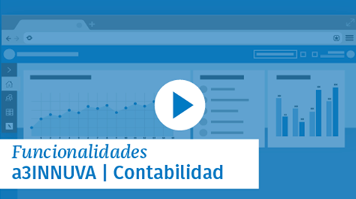 a3innuva | Contabilidad - Video Tutorial - Software de contabilidad online