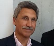 Foto de José Antonio Carazo, Director de Capital Humano