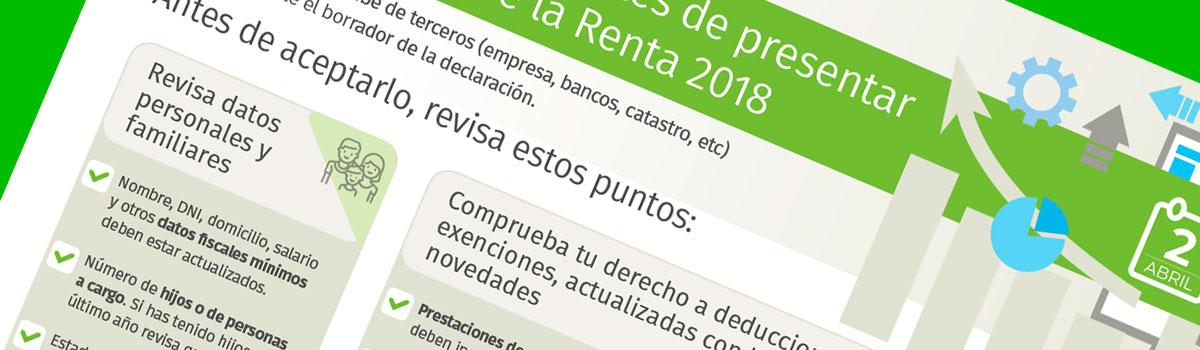 Campaña de la Renta 2018: ¿estás preparado para captar nuevos clientes?