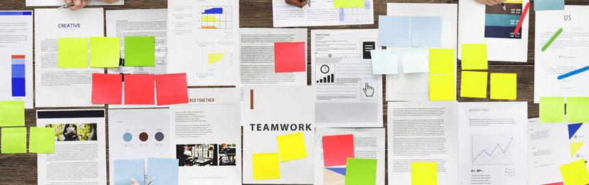 Soluciones colaborativas: la respuesta a los nuevos retos del Despacho Profesional
