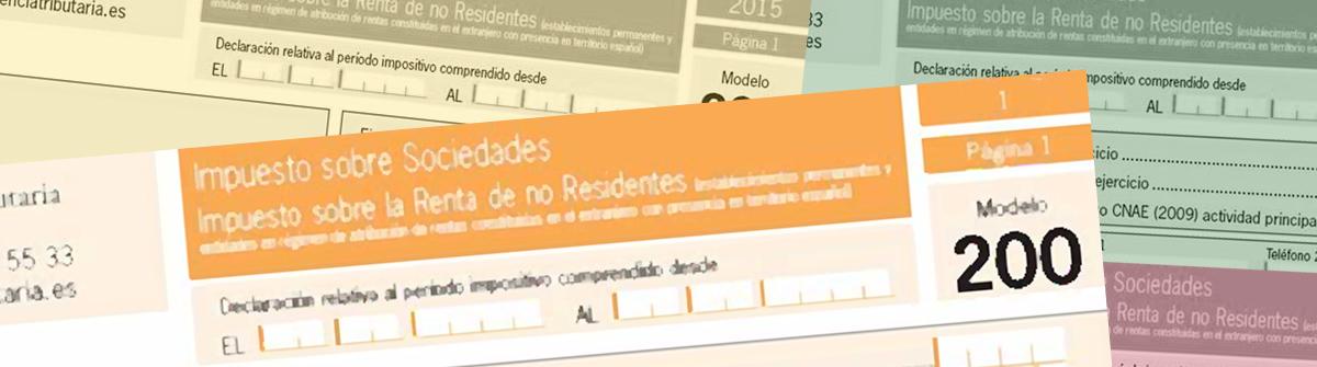La AEAT remplaza el Programa PADIS por Sociedades WEB