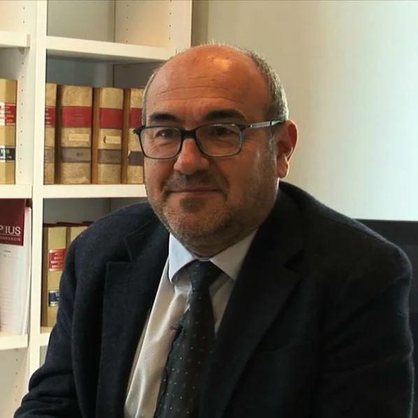 Juan Pañella, Socio Director de GEMAP | IUS